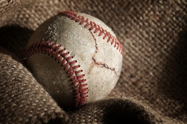 A Sport falling apart